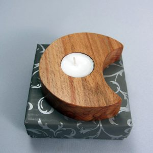 'Moonlight' Tealight